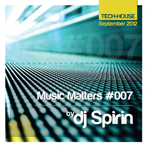 Music Matters #007 by Spirin